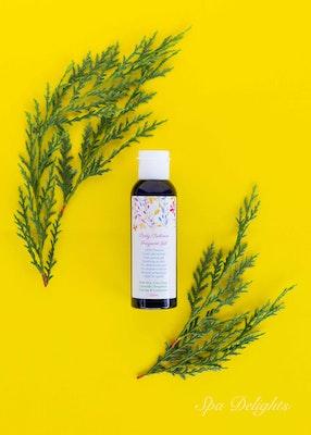 Spa Delights Body Balance Fragrant gel - body pain rub