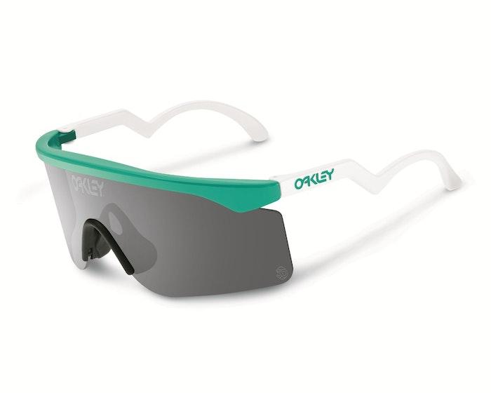 oakley five lenses