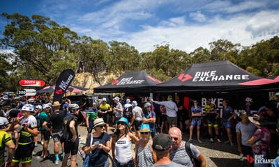 Join BikeExchange at the 2019 Santos Tour Down Under