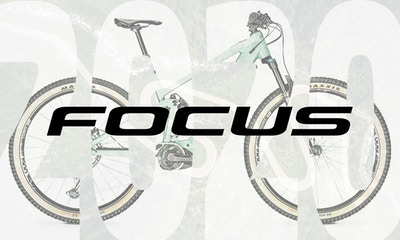 Focus Bikes 2020: Alle Highlights