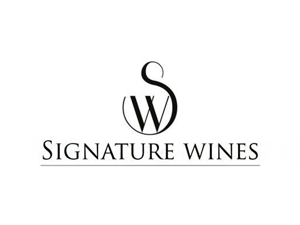 Signature Wines Logo