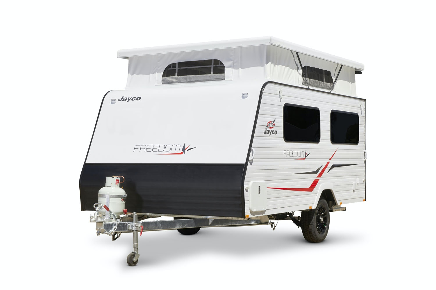 Jayco Freedom Pop Top