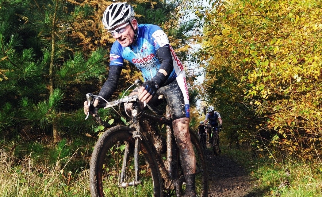 The League of Veteran Racing Cyclists
