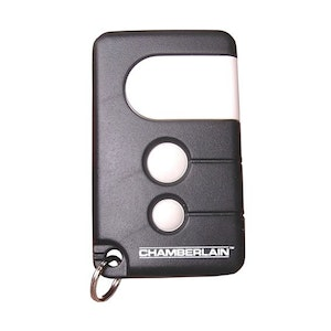 B&D Chamberlain Original 3 Button Garage Remote
