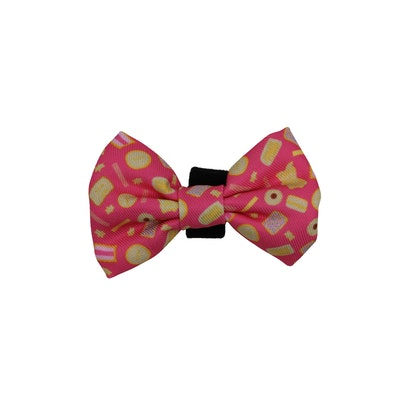 Twomoodles Armutts Biscuits Bow Tie