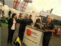 Caravan industry refreshing good news story minister tells Melbourne Supershow launch