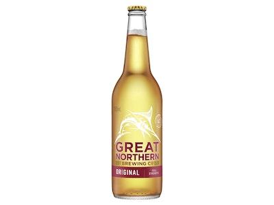 Great Northern Original Lager Bottle 700mL