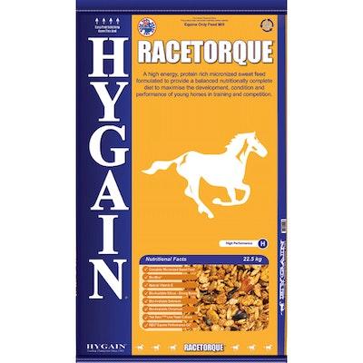 Hygain Racetorque High Energy Horse Performance Feed Supplement 20kg