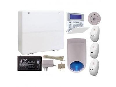 AMC Self Install DIY Alarm Kit 3