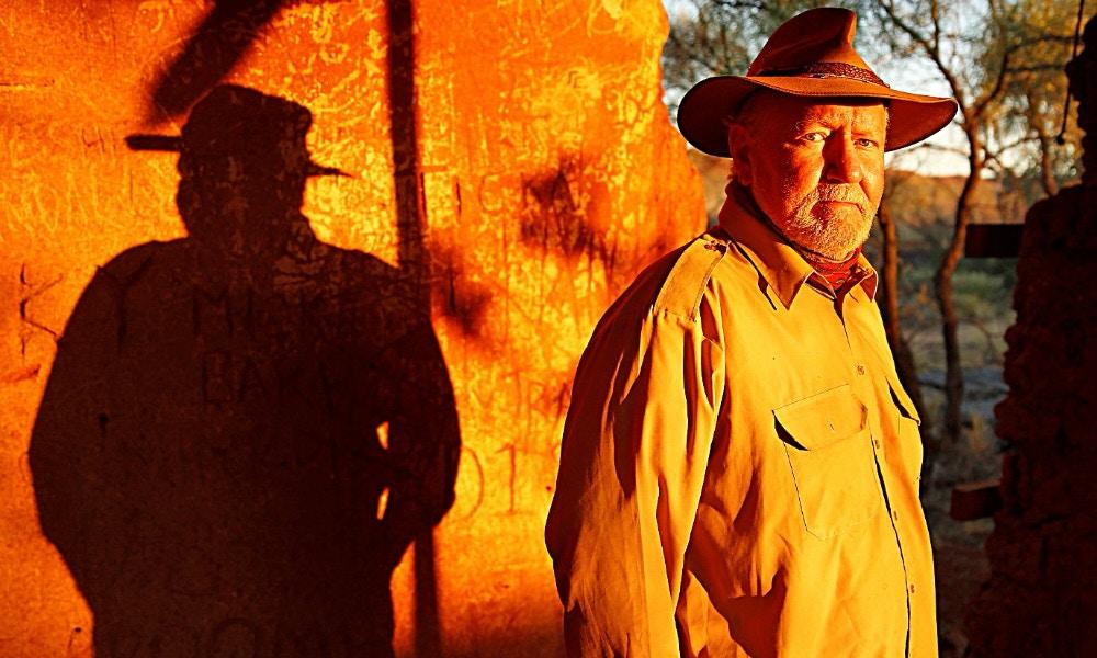 Bob Cooper - Outback Survival Expert