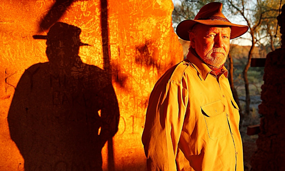 Bob Cooper - Outback Survival Expert