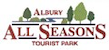 Albury All Seasons Tourist Park