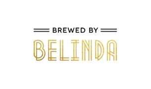 Brewed BY Belinda Logo