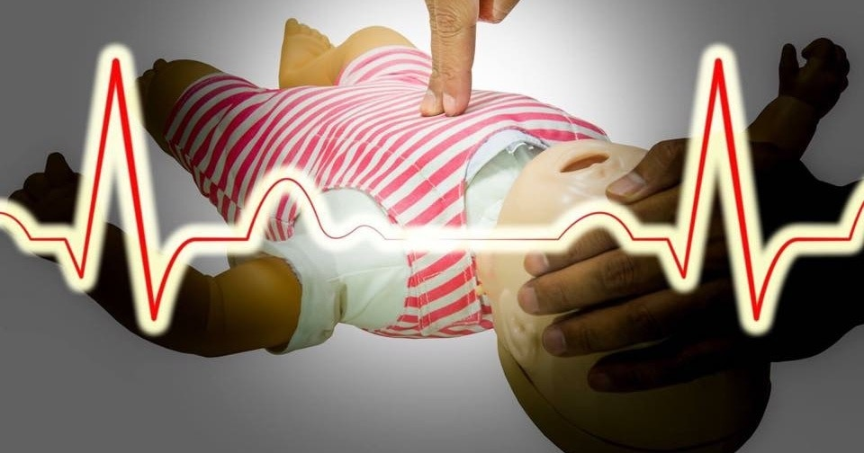 Baby/ toddler first aid courses for mums and dads