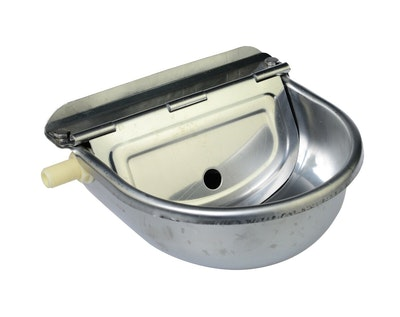 AGBOSS Stainless Steel Water Bowl