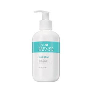 CND Cool Blue Hand Sanitiser (207ml)