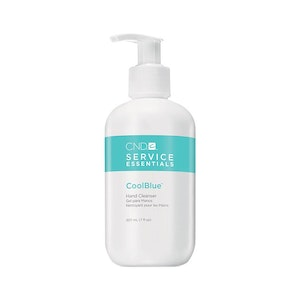 CND Cool Blue Hand Sanitiser (207ml)