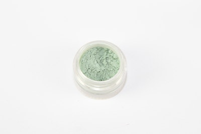 Mineral Medica Mint Matte Mineral Eye Shadow