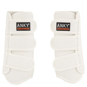 NEW Air Tech Boots White PRE-ORDER