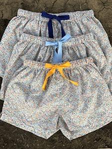 Ladies' Liberty Fabric Boxer Short Set