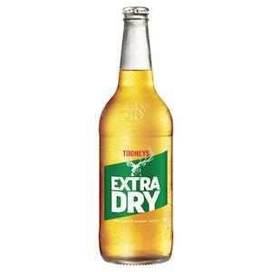 Tooheys Extra Dry Bottle 696mL
