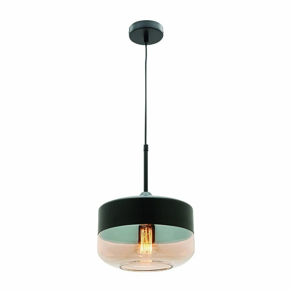 Kora Pendant Light Black