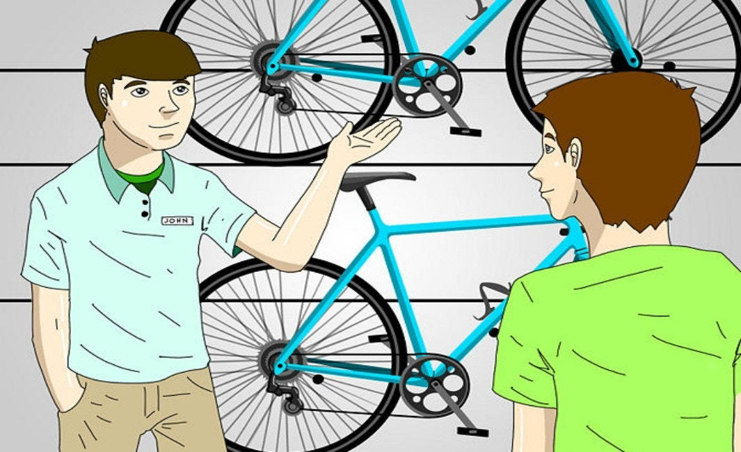 Chosing The Right Bike For You!