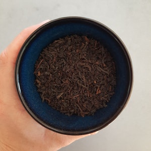 Organic Ceylon tea leaves 50g