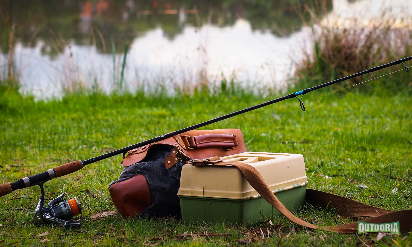 Tackle Box Essentials: Freshwater