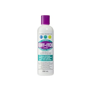 Quit Itch Lotion 250ml