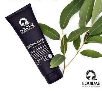 Equidae SOOTHING & CALM Aloe Vera Gel - 250ml