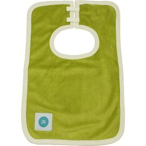 Bucket Bibs: Wasabi