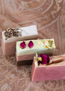 Handmade Natural Soap Bar - Nungwi