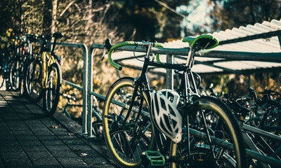 Fahrraddiebstahl: Wie schütze ich mich am besten?