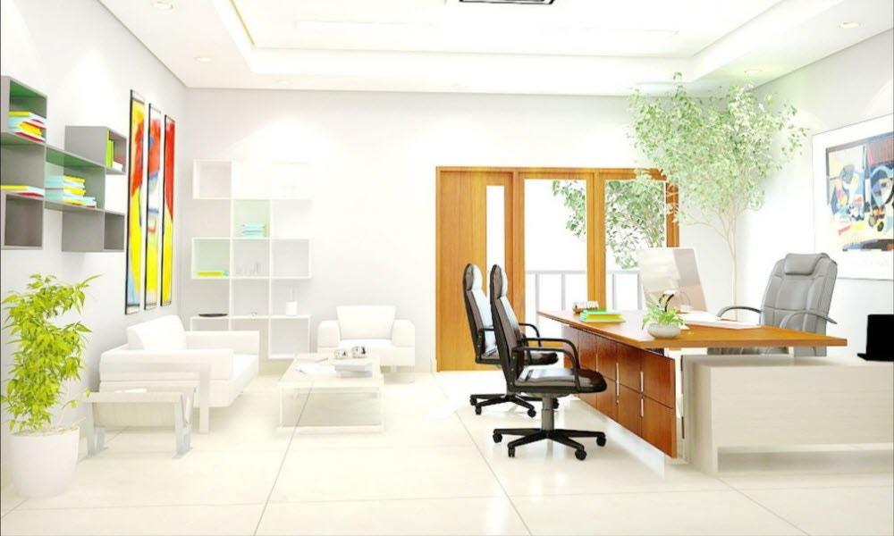 How To Plan Your Office Space