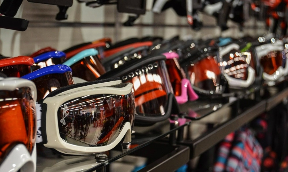 Goggles - Features and Functions Explained