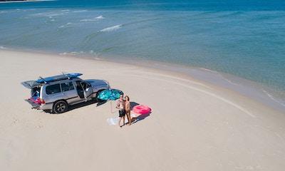 The Fraser Coast: 8 reasons to visit Rainbow Beach