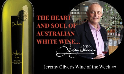 The Heart and Soul of Australian White Wine