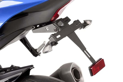Puig Tail Tidy To Suit Yamaha YZF-R1/YZF-R1M (Black)