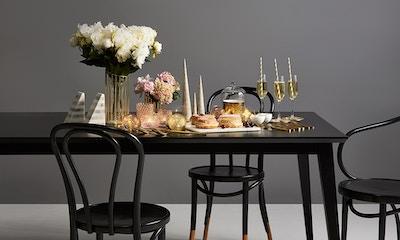 Splendid Christmas Table Styling Trends