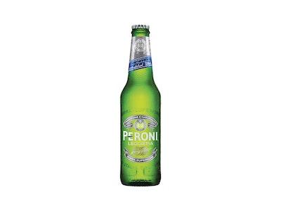 Peroni Leggera Bottle 330mL