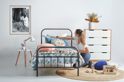 Fantastic Furniture Look 1 | #TTStyleSeries