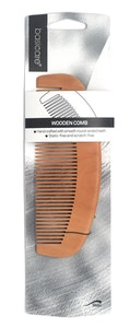 Basic Care Wooden Comb 14.9cm