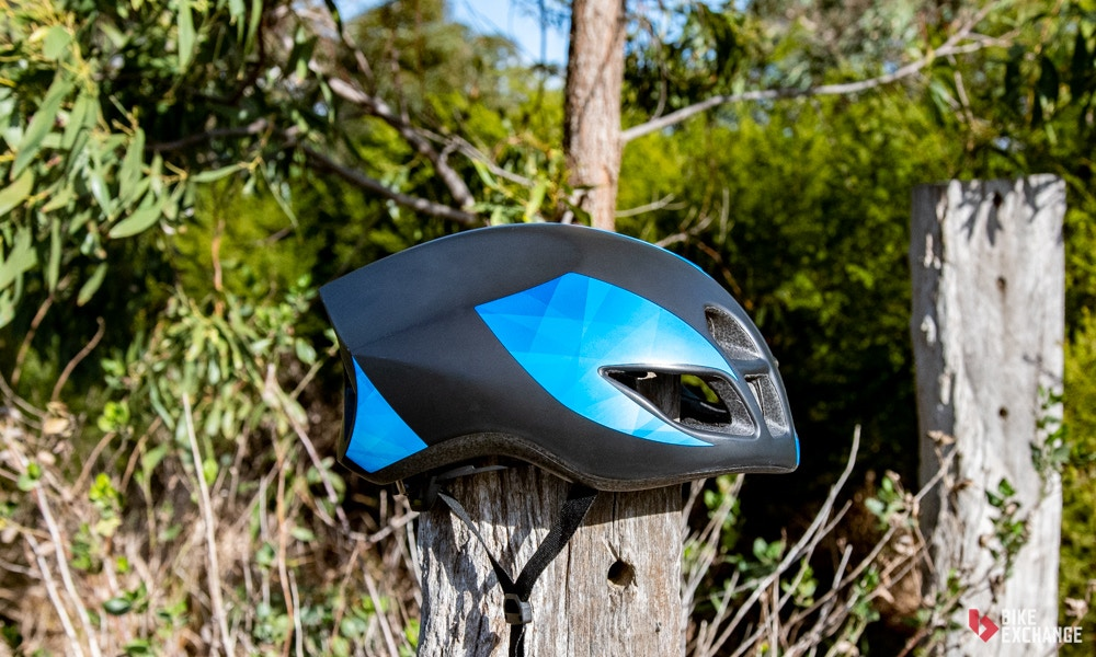 Giant Pursuit Aero Helmet Review