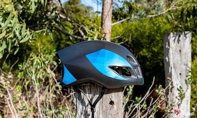Giant Pursuit Aero Helmet Review