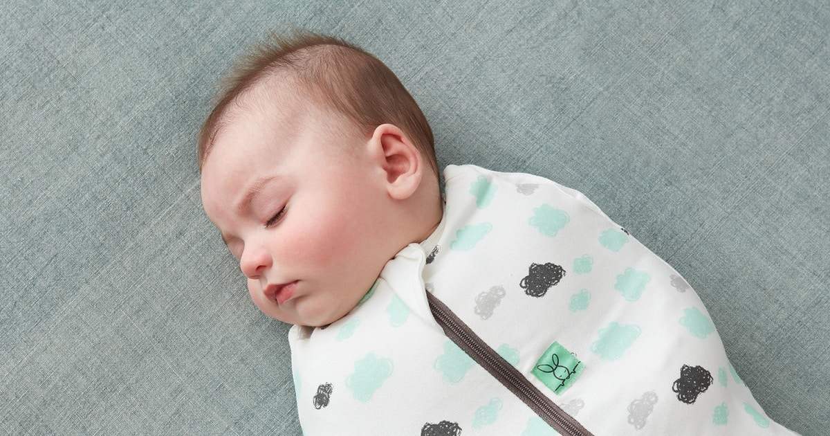 Safe and comfortable sleeping tips for newborn - 5 years