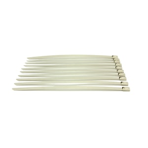 Stainless Steel Cable Ties - 7.6 x 350 mm