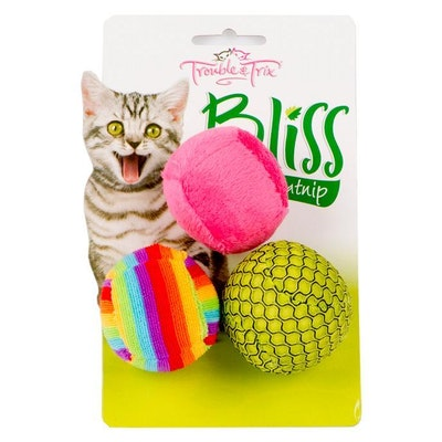 Trouble N Trix Trouble & Trix Bliss Balls 3pk