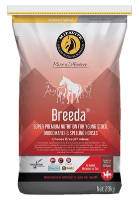 Mitavite Breeda 20 Kg
