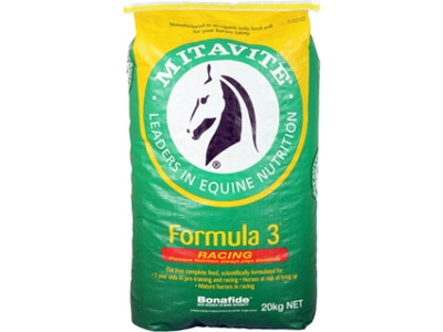 Mitavite Formula 3 20kg